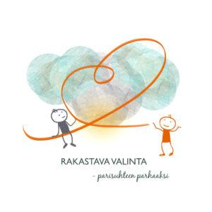 Rakastava valinta / Marianna Stolbow